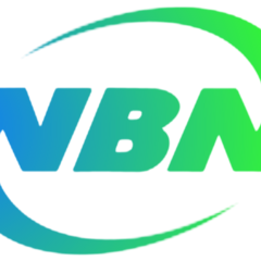 The current PTV (Philippines) logo is HORRIBLE. maybe they should try being renamed to NBN and this modified logo of when they were named NBN from 2001-2011.