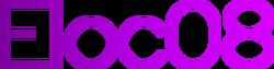 Eloc08 2013