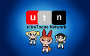 UTN bumper - The Powerpuff Girls (2012) (2)