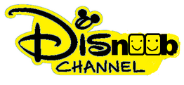 2018 Disn00b Channel Logo