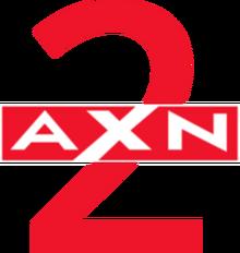 AXN2 Neverland 2001