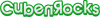 CubenRocks New logo