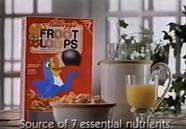 Froot Loops (1991)
