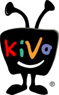 KIVO old logo