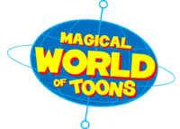 Magical World of Toons logo