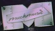 MuchMusic logo 1987