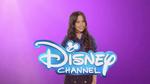 Disney Channel ID - Jenna Ortega (2017)