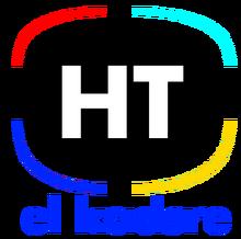 HT El Kadsre 2001