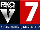 RKO Latino 7 Oxfordshire