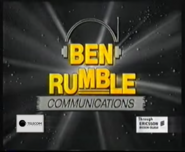 Ben rumble ek 1997