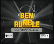Ben rumble ek 1997