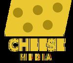 Cheese Media logo 2020