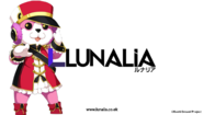 Lunalia EK feat Michelle 2017 CM