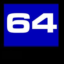 64Line Media 2014 Logo