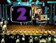 Nick at nite sign on bumper from thha22m - tv2 new zealand 2008