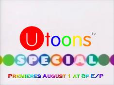 UTNSpecialPromo