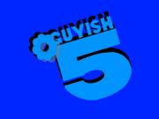 Guyish 5 1986 Ident