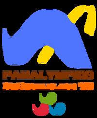 McDonaldland 1999 Paralympics logo
