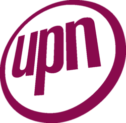 UPN logo (World)
