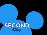 Disney Two