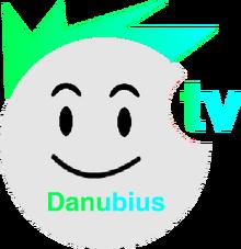 DTV's prelaunch logo