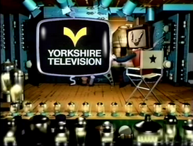 Nick at Nite 1998 Sign-on Bumper Parody - Yorkshire Television 1969