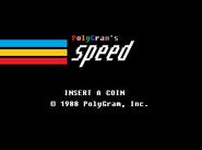 Polygram Speed