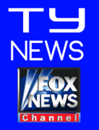 Topitoomay News FOX News Logo