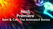 UTN coming up next premiere of sam and cat the animation series