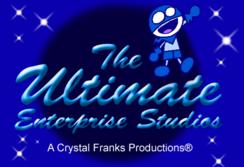 Ultimate Enterprise Studios Logo 1984