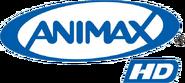 Animax HD logo