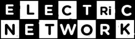 Electric Network Logo 1993-2004