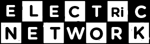 Electric Network Logo 1993-2004