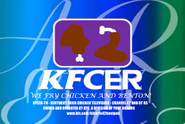 KCER-TV ident spoof - This Hour Has America's 22 Minutes - KFCER-TV
