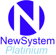 Newsystem platinium