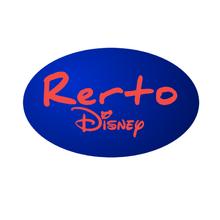Rerto Disney Asia