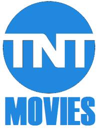 TNT Movies Minecraftia Logo 2018