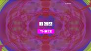 TCA Three ident 2017