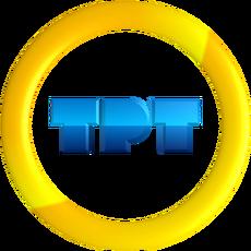 TPT Logo 2009