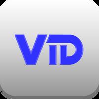 Vidspace app icon 2010