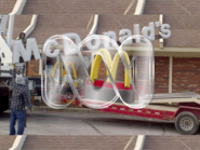 Abc tv id spoof from thha22m - mcdonalds closing