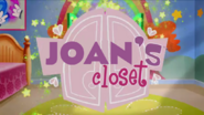 Joan's Cloest (from This Hour Has America's 22 Minutes)