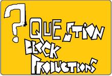 Question Block Productions Logo