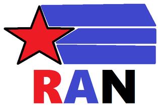 RAN Logo (2017-Present)