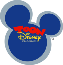 Toon Disney Channel 2004 (Uncropped)