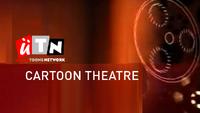 UTN Cartoon Theatre ident (TV3 New Zealand 2000 version) (2015)