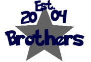 Brothers 2016 logo