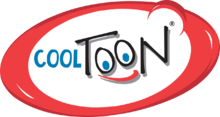 Cooltoon logo 1997-2006