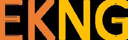 EKNG logo