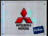 Fly buys and mitsubishi motors 2003